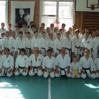 Kanayama sensei Tallinnas, 2004